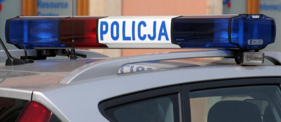 3-miesięczny chłopczyk z Głowna pobity przez ojca. Dziecko trafiło do szpitala w Łodzi.