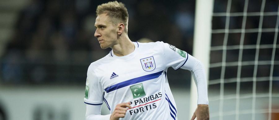 Polak Łukasz Teodorczyk, który gra w klubie Anderlecht-Bruksela był bardzo blisko najważniejszej i najbardziej prestiżowej nagrody dla piłkarza w Belgii. Nie otrzymał Złotego Buta, ale zajął na podium drugie miejsce!