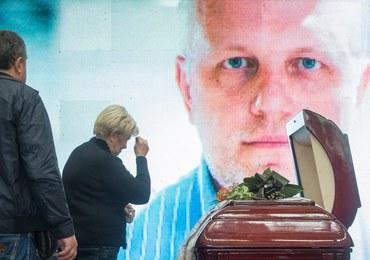 """Zabójstwo Szeremeta w Kijowie mogło być """"morderstwem na zlecenie Rosji"""""""