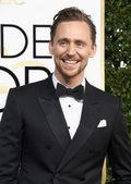 Tom Hiddleston opowiedział o związku z Taylor Swift