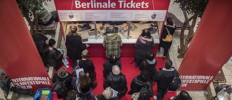 """""""Pokot"""" Agnieszki Holland, """"Miss Holocaust"""" Michaliny Musielak i """"Królewicz Olch"""" Kuby Czekaja - to trzy spośród polskich filmów, które powalczą o nagrody na rozpoczynającym się w czwartek 67. Międzynarodowym Festiwalu Filmowym Berlinale."""