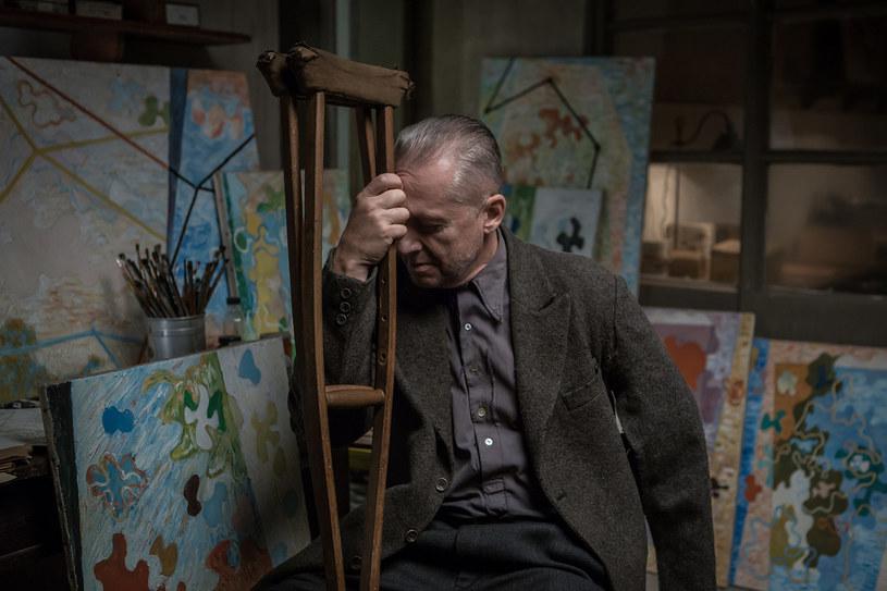 """250 tysięcy widzów obejrzało ostatni film Andrzeja Wajdy """"Powidoki"""" - poinformował producent obrazu Akson Studio."""