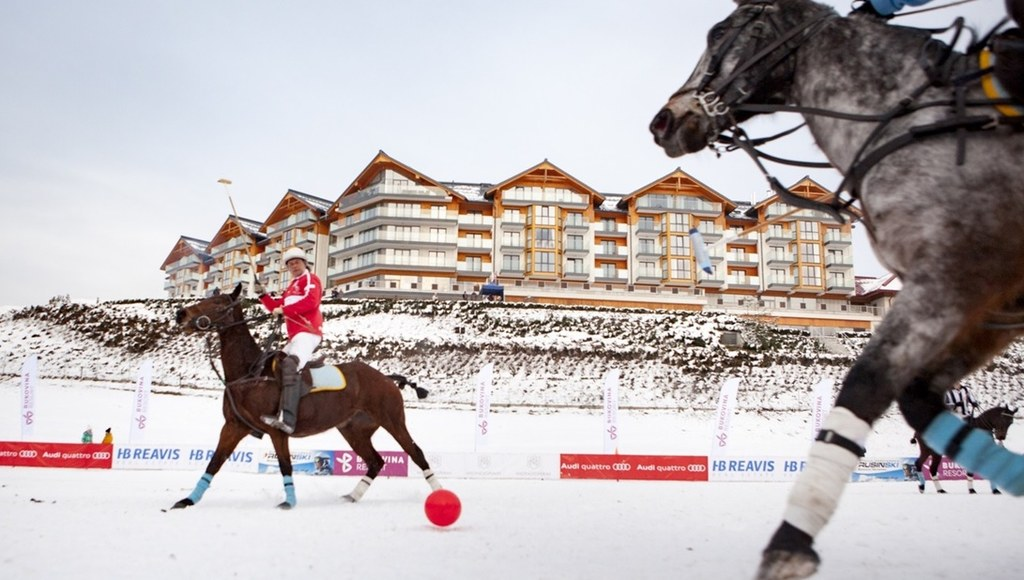 Bukovina Resort&Spa
