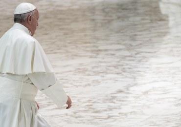 Papież: Wykorzystywanie kobiet to coś więcej niż przestępstwo i zbrodnia