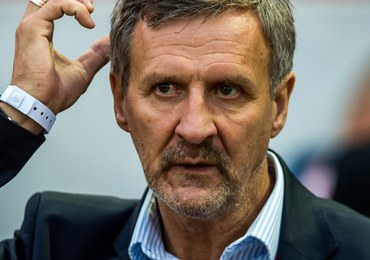 Stefan Majewski: Nie będziemy narzekać na brak emocji w Ekstraklasie