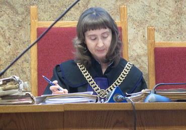 Proces ws. śmierci Jerzego Ziobry: Sąd nie wyłączył sędzi Agnieszki Pilarczyk