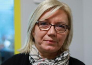 Sąd Apelacyjny zapytał sąd Najwyższy o wybór Przyłębskiej na prezesa Trybunału Konstytucyjnego