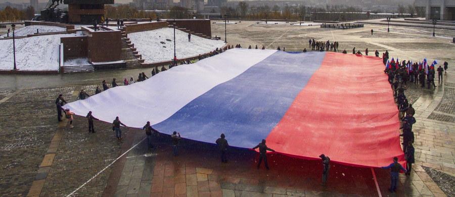 W Rosji chcą ogłosić nowe święto, w trzecią rocznicę wprowadzenia embarga na produkty spożywcze z Unii Europejskiej. Nowe święto, obchodzone 6 sierpnia, miałoby się nazywać Dniem Patriotyzmu.