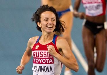 Kolejny skandal dopingowy. Mistrzyni straci złoty medal z Londynu