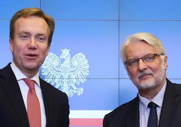 """Strategiczny projekt Polski i Norwegii. """"Mam nadzieję, że zrealizujemy go w ciągu 5-6 lat"""""""