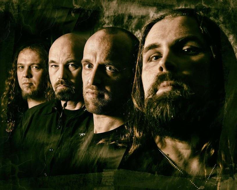 Holendrzy z God Dethroned mają już za sobą nagrania nowego albumu.
