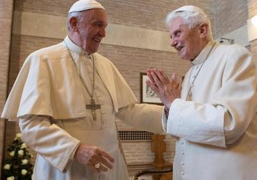 Ks. Lombardi o Benedykcie XVI: Jego siły fizyczne słabną