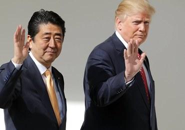 Donald Trump zapowiada kolejne działania na rzecz bezpieczeństwa