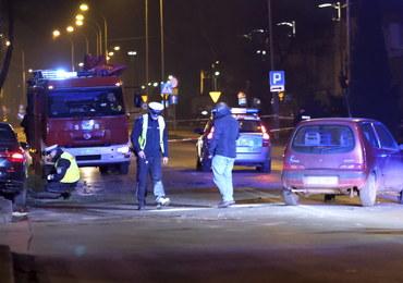 Prokuratura: Kierowca seicento w czasie jazdy słuchał muzyki
