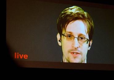 Nieoficjalnie: Trwają rozmowy o wydaniu Edwarda Snowdena Amerykanom