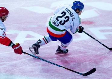 Hokejowy turniej EIHC: Polacy wygrali z Włochami