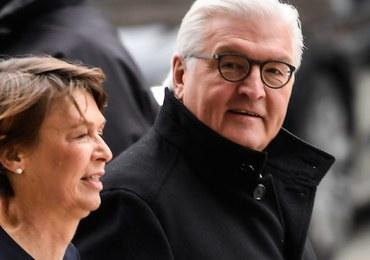 Rozpoczęły się wybory prezydenta Niemiec. Już wiadomo, kto nim będzie