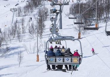TOPR: Rośnie liczba wypadków narciarskich
