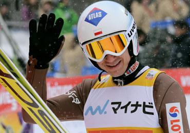 Skoki narciarskie: Kamil Stoch zdecydowanym liderem na liście zarobków