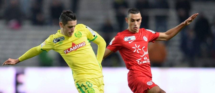 Mariusz Stępiński zdobył bramkę dla FC Nantes w wygranym u siebie 3:2 meczu 25. kolejki z Olympique Marsylia. To czwarte trafienie we francuskiej ekstraklasie 21-letniego piłkarza reprezentacji Polski. W niedzielę grał do 72. minuty.