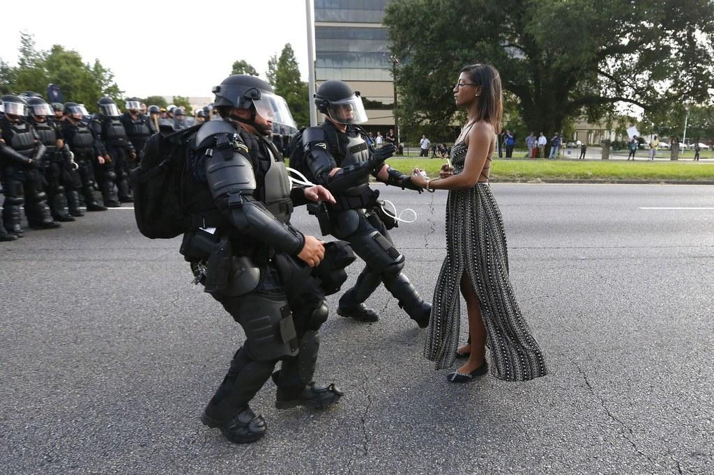 PAP/EPA/Jonathan Bachman/REUTERS/WORLD PRESS PHOTO HANDOUT