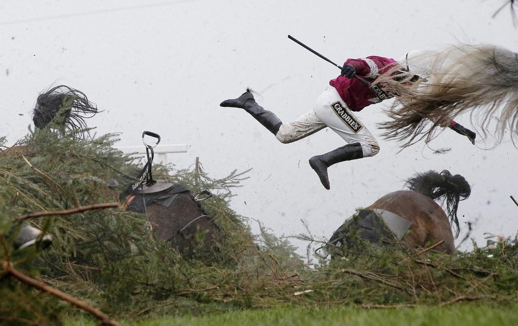 PAP/EPA/Tom Jenkins/The Guardian/WORLD PRESS PHOTO HANDOUT