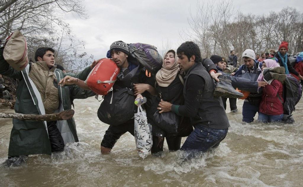 PAP/EPA/Vadim Ghirda/AP/WORLD PRESS PHOTO HANDOUT