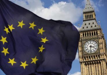 Ponad połowa Brytyjczyków jest za pozostaniem Wielkiej Brytanii w UE