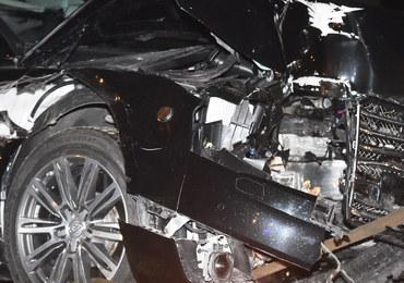 Wypadki i kolizje - wciąż niewyjaśnione