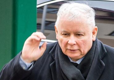 Frankowicze szykują demonstrację po słowach prezesa PiS