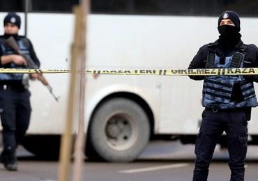 Zamachowiec ze Stambułu: Chciałem zabijać chrześcijan