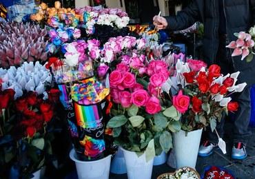 Jakie kwiaty wybrać na Walentynki? Sprawdź rady eksperta!
