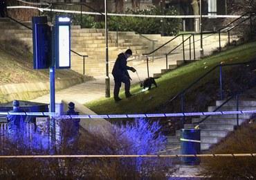 Plaga morderstw w szwedzkim Malmoe. Od początku roku 11 strzelanin