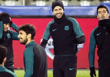 Barcelona zagra w Paryżu, a Borussia w Lizbonie - dziś faza pucharowa Ligi Mistrzów