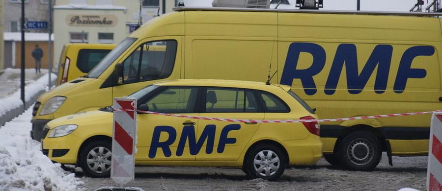 e1ec1fbeba Skąd nadamy Twoje Miasto w Faktach RMF FM  Zagłosuj! - RMF24.pl