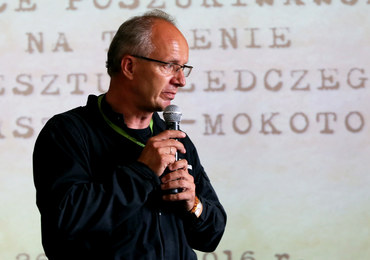 Szef IPN nie przyjął dymisji prof. Szwagrzyka