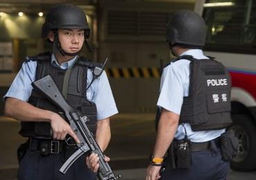 Masakra w Chinach. Nożownicy zabili 5 osób