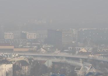 Dramatyczne dane nt. smogu, norma przekroczona nawet o 2 tys. procent