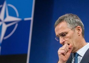 Niewygodne pytanie do szefa NATO. Chodzi o USA i Rosję