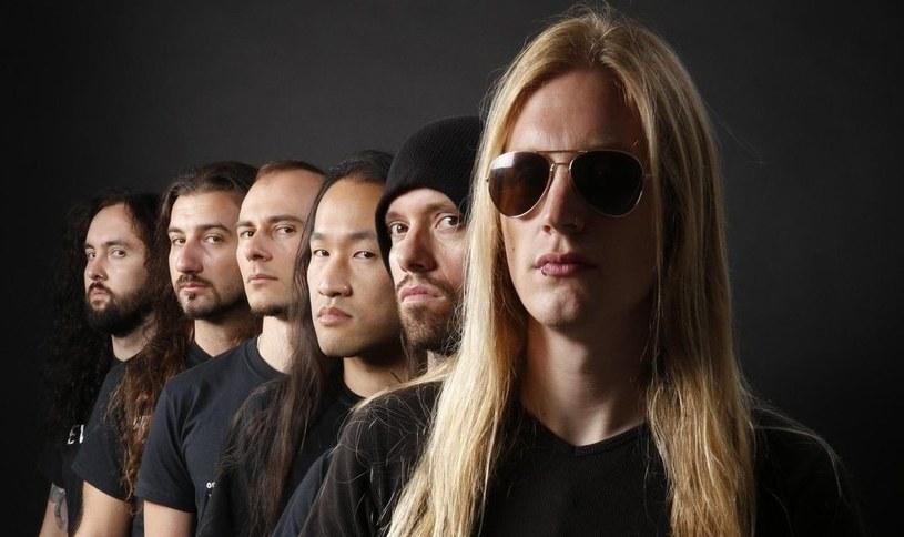 Pochodząca z Londynu grupa Dragonforce ujawniła szczegóły premiery siódmej płyty.