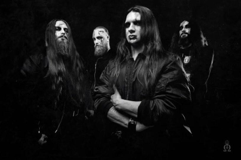 Warszawska grupa Hate wyda w maju nowy album.