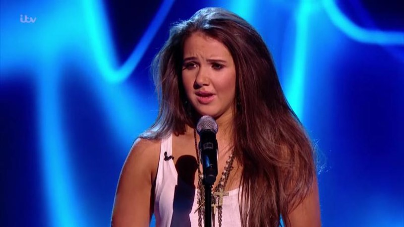 """Do zaskakującej sytuacji doszło na jednym z przesłuchań w ciemno w trakcie szóstego sezonu brytyjskiego """"The Voice"""". Zdaniem widzów 18-letnia Ciara Harvie została upokorzona przez trenerów."""