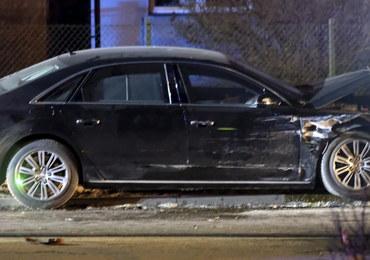 BOR: Kierowca, który prowadził limuzynę premier, nie był przemęczony