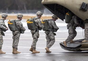 Media: Pentagon może zarekomendować wysłanie wojsk do Syrii