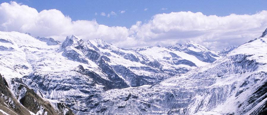Czterech alpinistów zginęło, a jeden został ranny we włoskich Alpach w regionie Dolina Aosty. Oberwała się część lodospadu, którym się wspinali - podała włoska agencja prasowa Ansa. Narodowość ofiar nie jest znana.