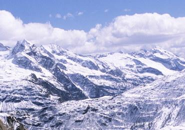 Wypadek we włoskich Alpach. Zginęło czterech alpinistów