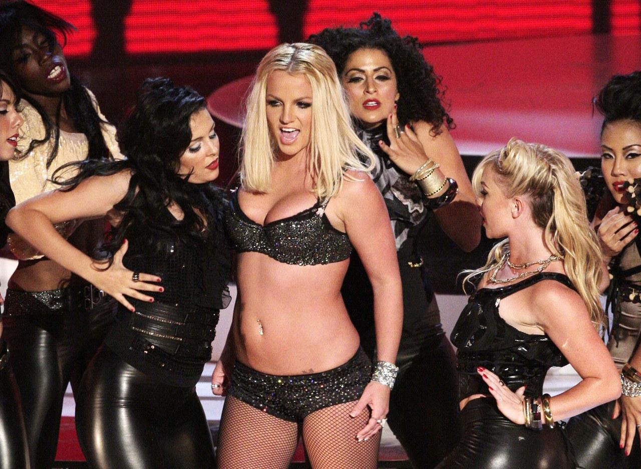 Najgorszy rok w życiu Britney Spears? Zdecydowanie 2007 - Muzyka w  INTERIA.PL