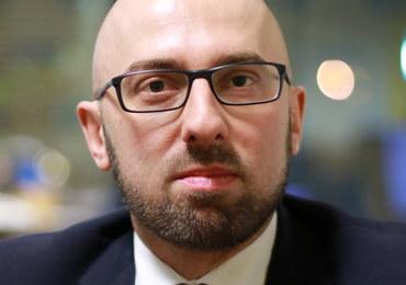 Łapiński o kierowcy seicento: Za 2-3 miesiące posłowie opozycji o nim zapomną