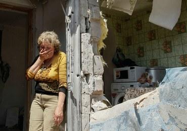 ONZ: Strony konfliktu w Donbasie mogą być podejrzane o zbrodnie wojenne
