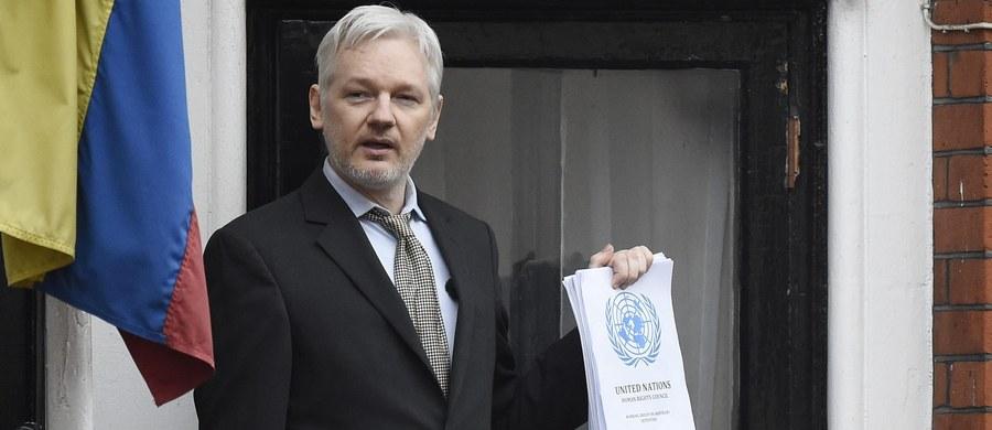 Amerykańska Centralna Agencja Wywiadowcza (CIA) nakazała swoim agentom zbieranie informacji o wyborach prezydenckich we Francji w 2012 roku - wynika z siedmiostronicowego dokumentu, jaki opublikował w internecie demaskatorski portal WikiLeaks.